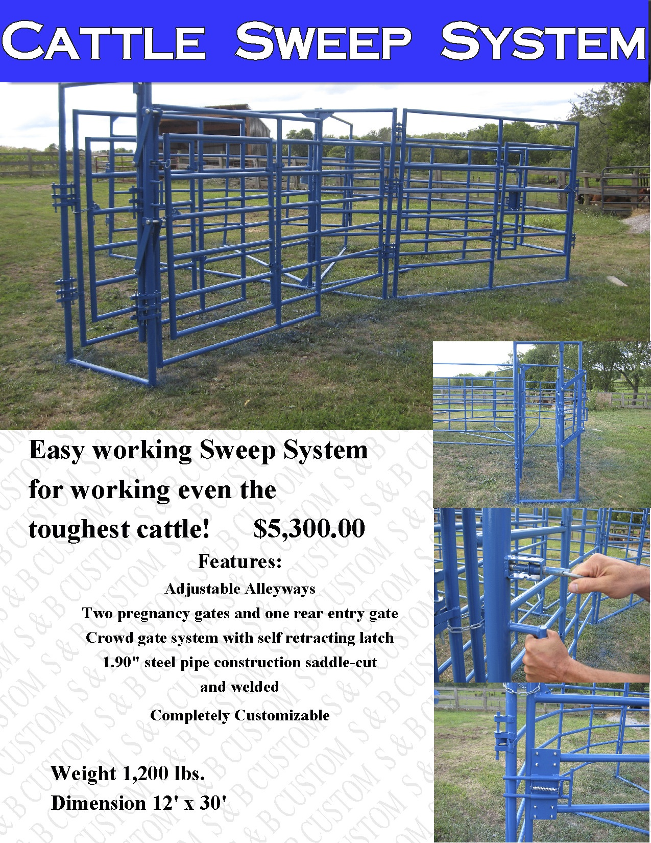 Cattle Sweep System Litterature copy