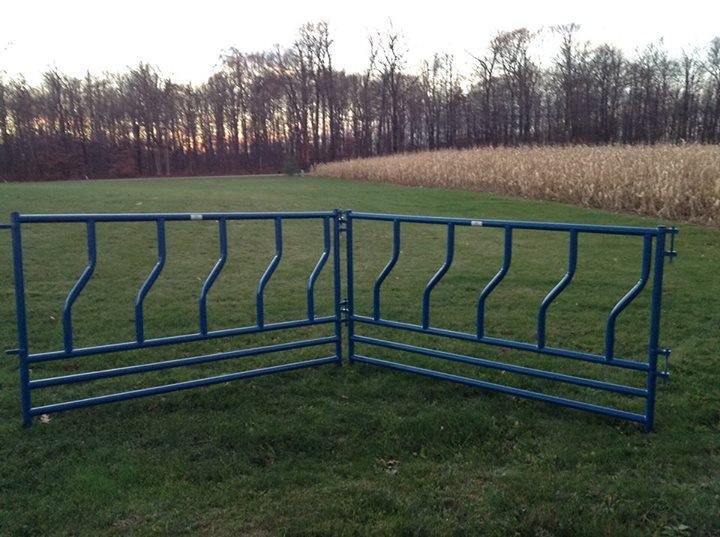 Herdpro Feeder Panels