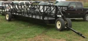Feeder Wagon